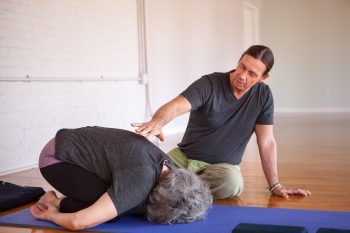 Private Yoga Instruction in Middletown CT